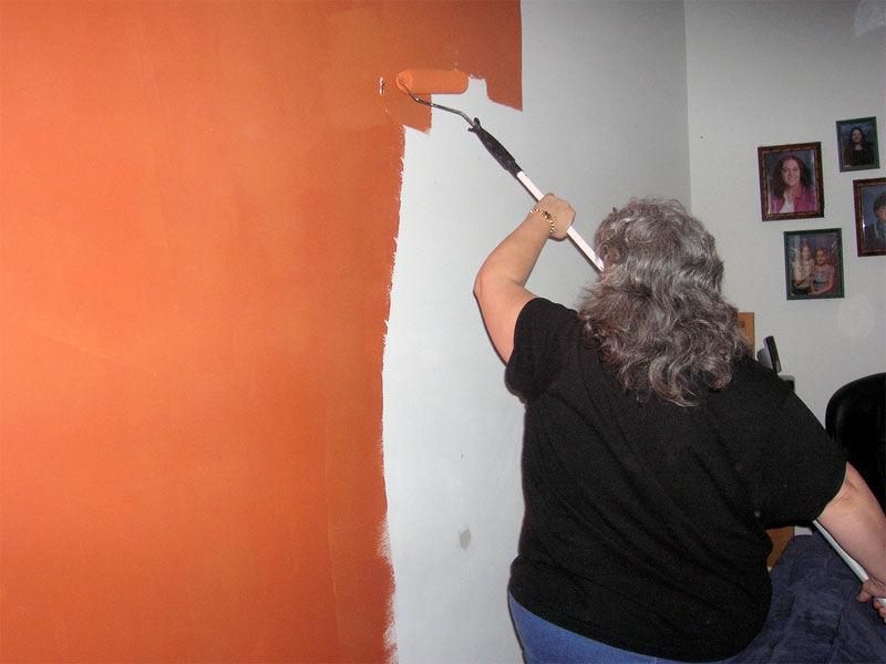 Img pintando