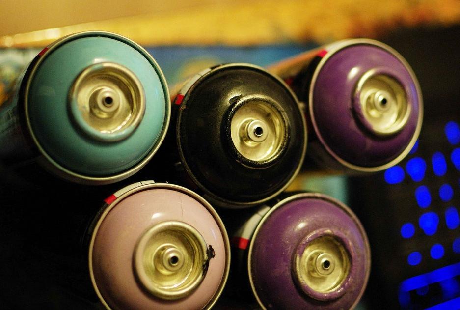 Img pintura aerosol pictogramas