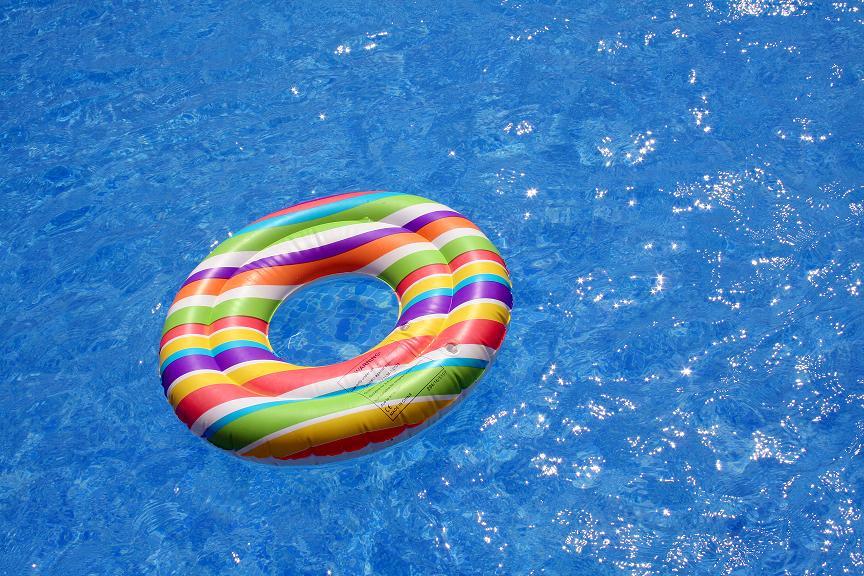 Img piscina flotador