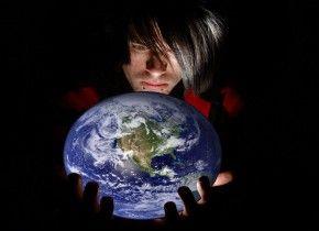 Img planeta tierra
