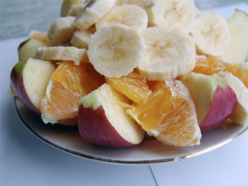 Img platano manzana