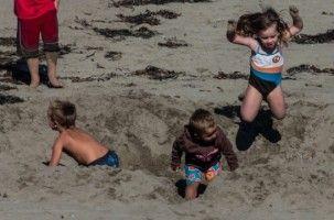 Img playas ninos mejores infantiles padres familias vacaciones art