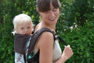 Img portabebes mochilas transportines bebes ninos madres colar transportar art