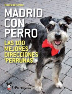 Img portada guia perros libros sr perro colega art