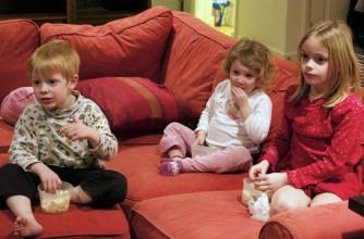 Img publicidad television juguetes regalos infantil navidad ninos art