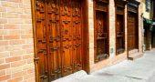 Img puertas madera