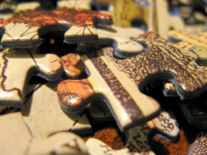 Img puzzle