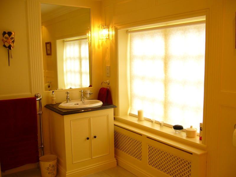 La mejor ubicación para un radiador en el cuarto de baño ...