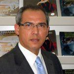 Rafael Díaz, director de l'Escola Universitària de Disseny ESNE