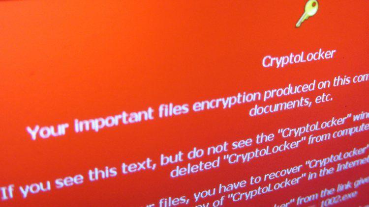 Img ransomware crytolocker