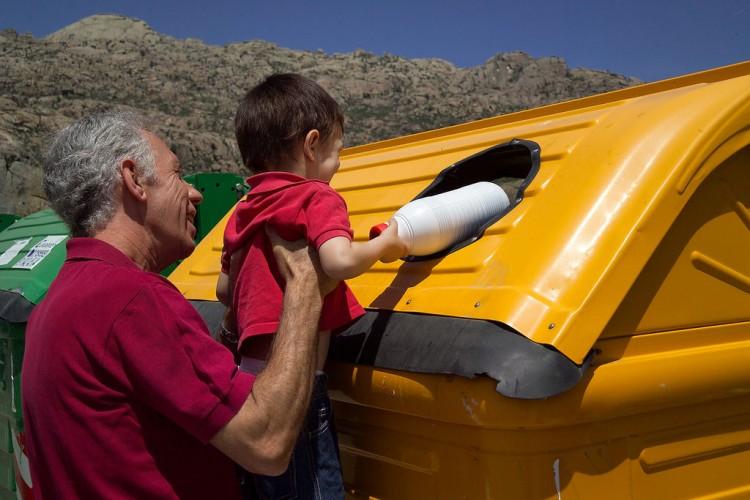 Img reciclaje contenedores