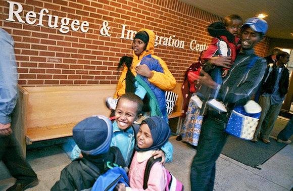 Img refugiados