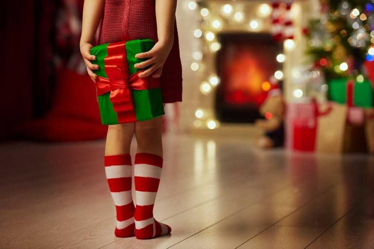 Img regalo navidad hd