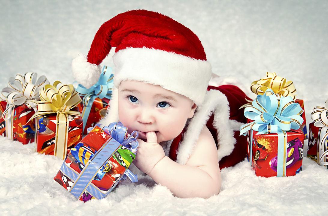 Regalos Para Bebe Un Ano.Los Mejores Regalos De Navidad Para Ninos De Un Ano Consumer