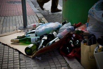 Img residuos despu os de las fiestas