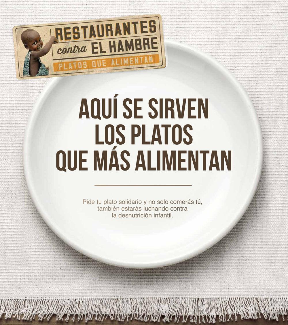 Img restaurantes contra el hambre