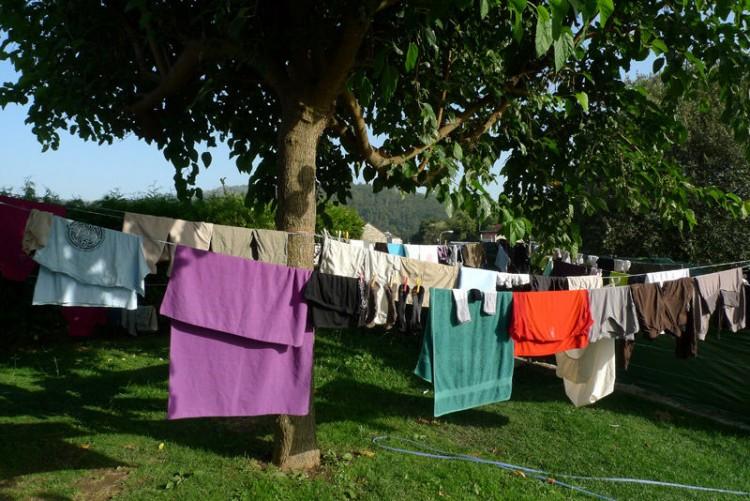 Img ropa tendida