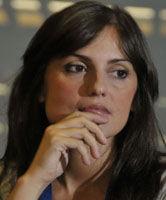 Ruth Blasco, Kataluniako Giza Paleoekologiaren eta Gizarte Bilakaeraren Institutuko ikertzailea (IPHES)