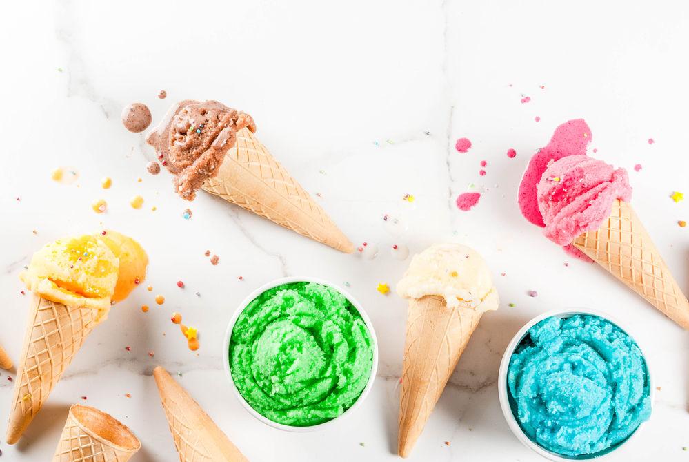 Img saber elegir mejor helado hd