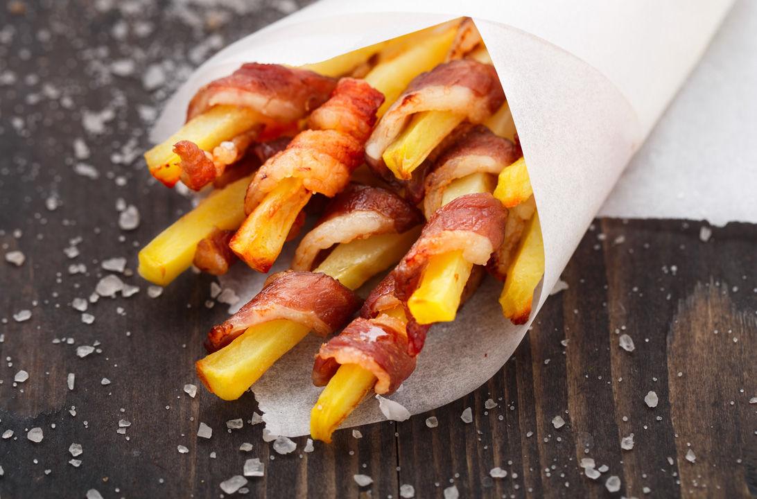 Img sal bacon hd