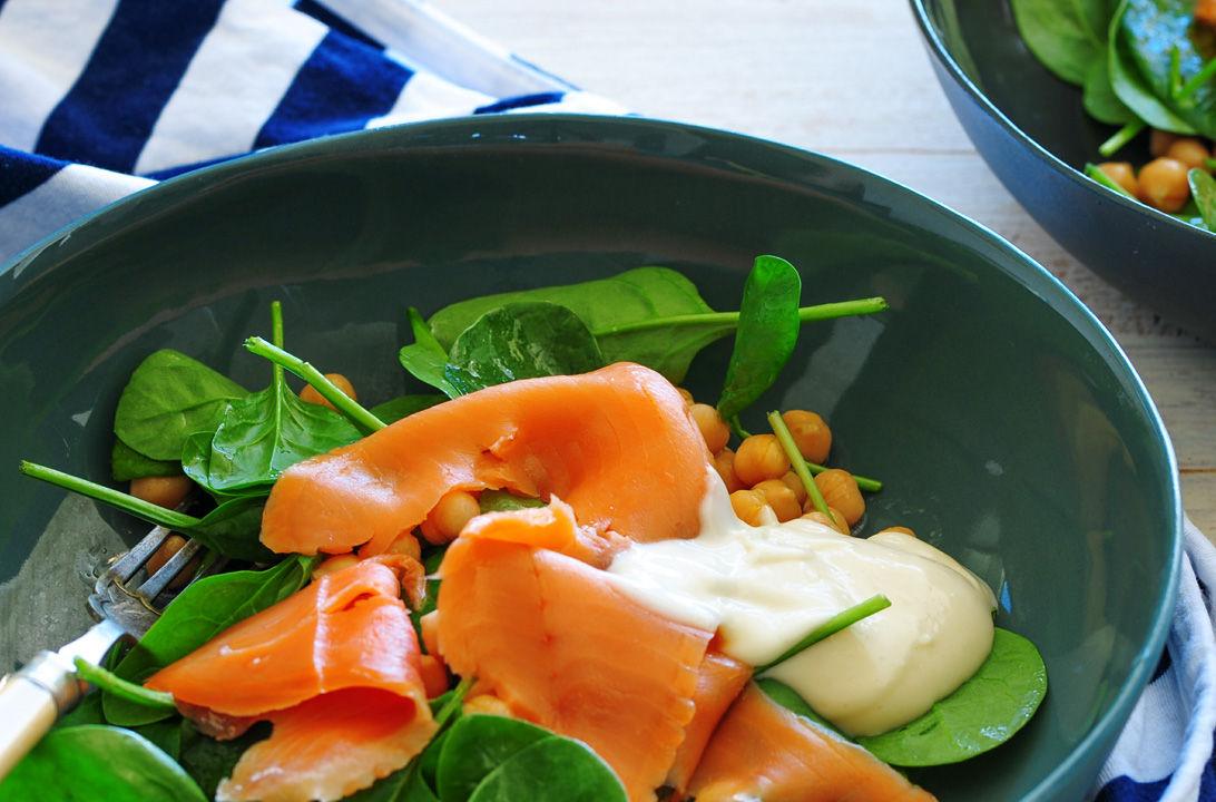 Img salmon legumbres hd