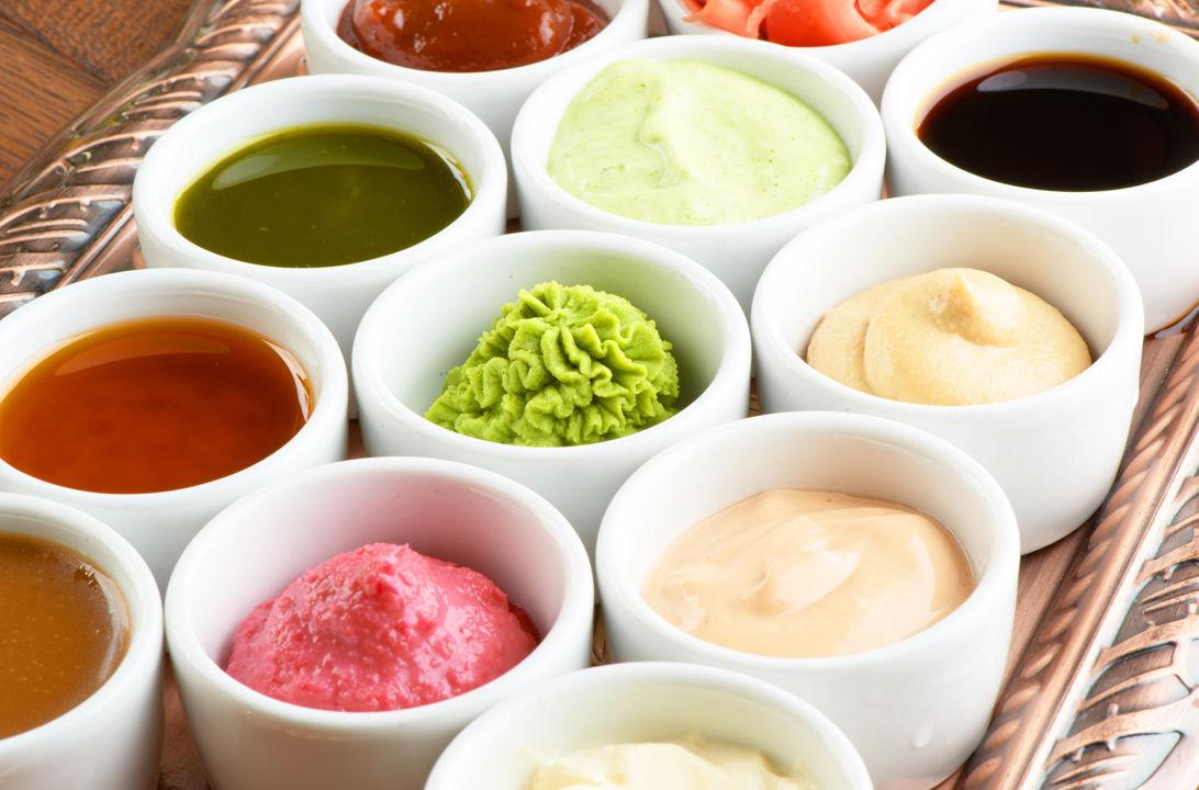 Img salsas diversas hd