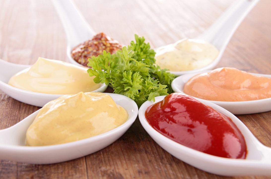 Img salsas variadas hd