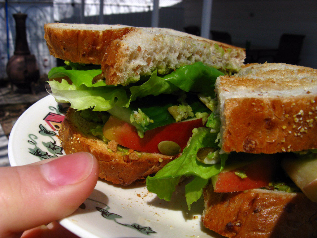 Img sandwich vegetal gr
