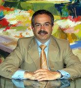 Javier López y García de la Serrana, abogado y director de Hispacolem