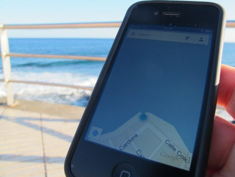 Img smartphone sophia geoloc