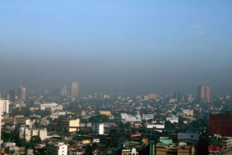 Img smog contaminacion