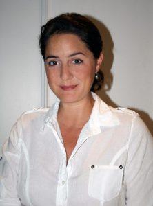 Sophie Lebhard, directora de 'Casas en Escena', empresa de home staging