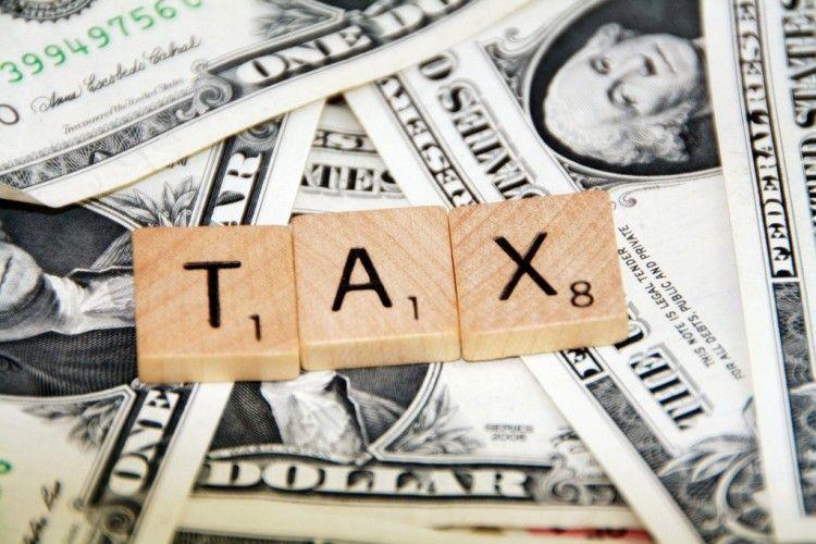 Img tax impuesto grande