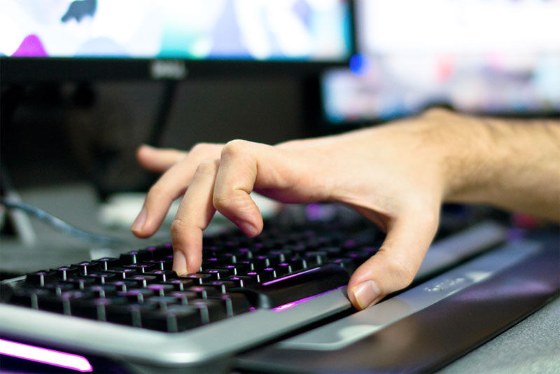 Img teclado