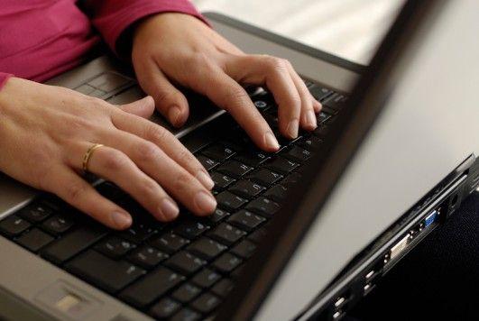 Img teclado de ordenador