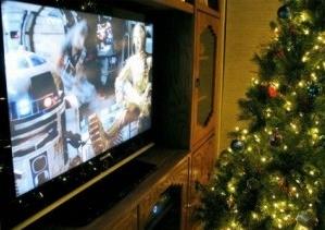 Img tele navidad anuncios art