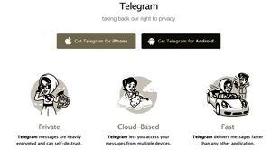 Img telegram