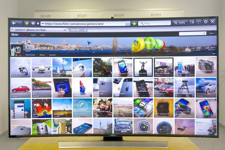 Img television internet art