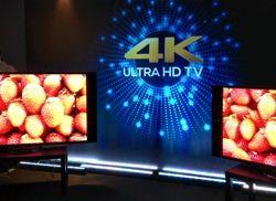 Img televisores 4k