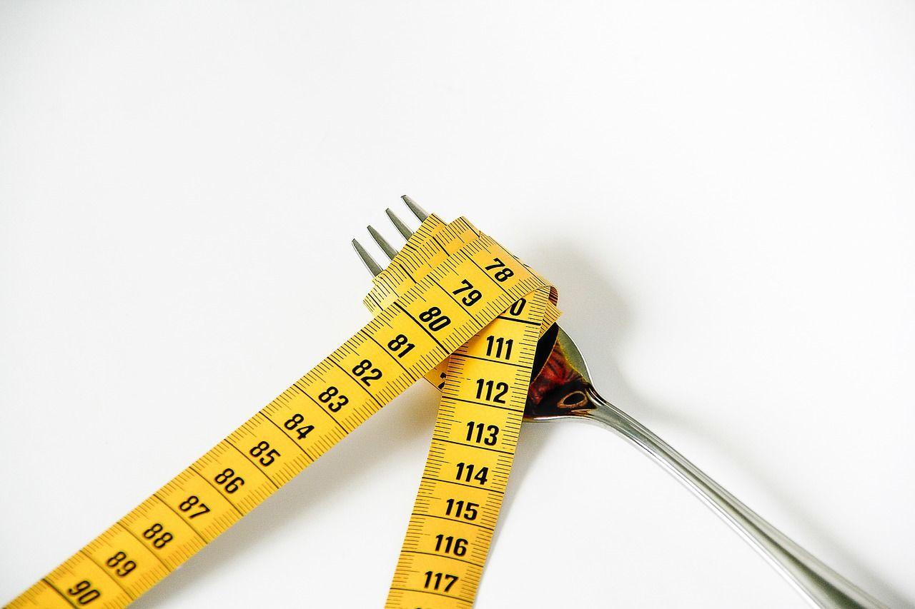 Img tenedor centimetros hd