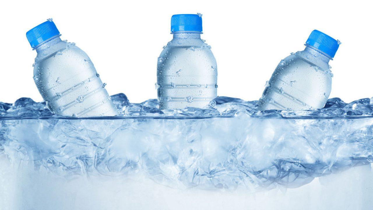 Botellas de agua mineral: 6 cosas de su reciclaje que te sorprenderán |  Consumer