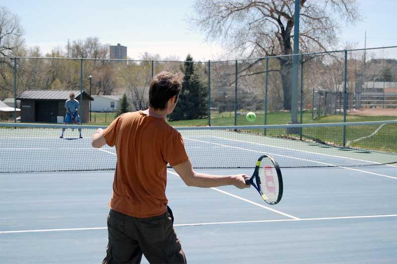 Img tenis