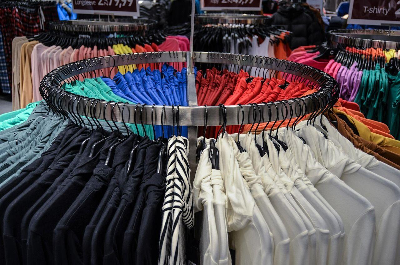 Img tienda de ropa hd