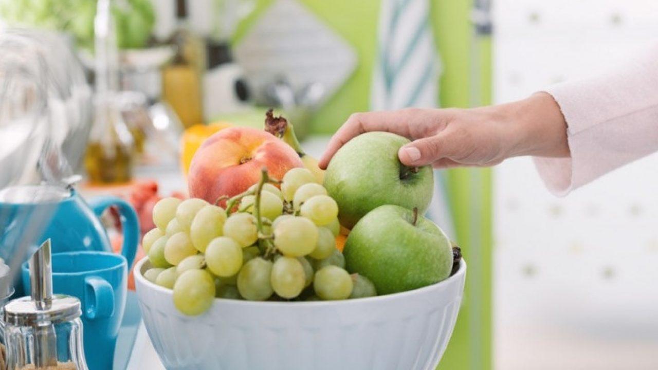 Por qué deberías tener un frutero en casa (y usarlo) | Consumer