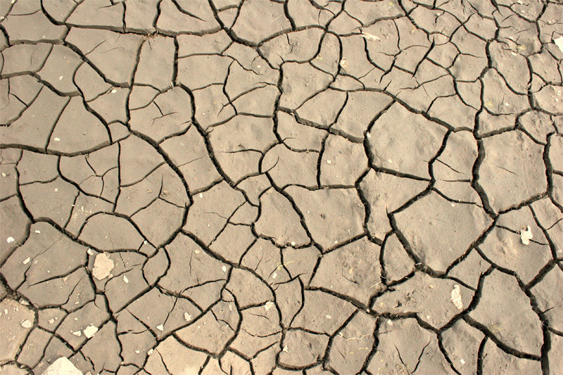 Img tierra seca