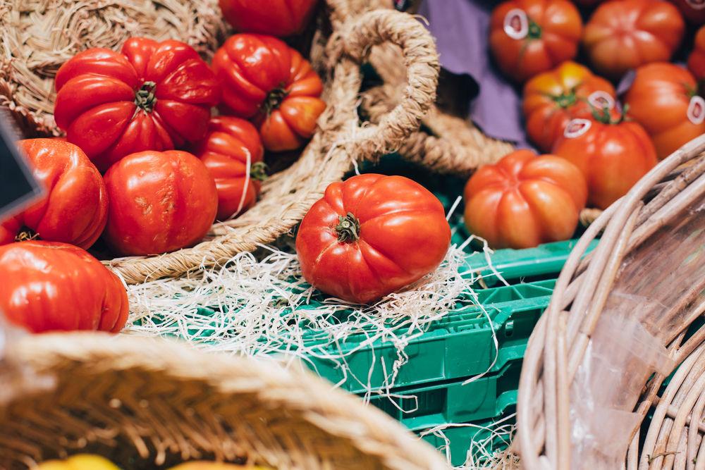 Img tomates de verdad hd