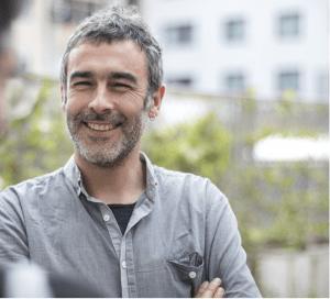 Toni Lodeiro, divulgador i consultor en consum conscient
