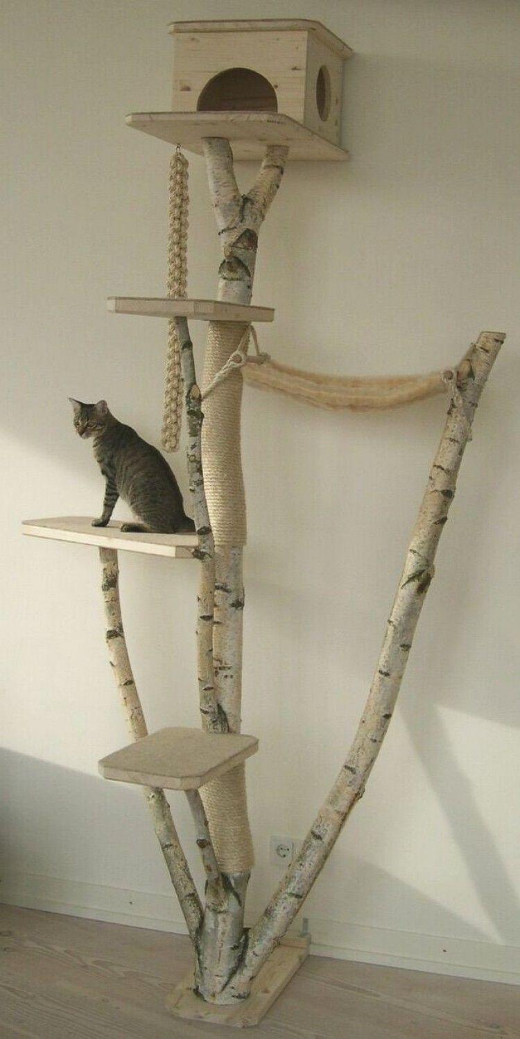 Img torre gatos rascador arboles art