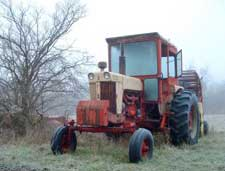 Img tractor