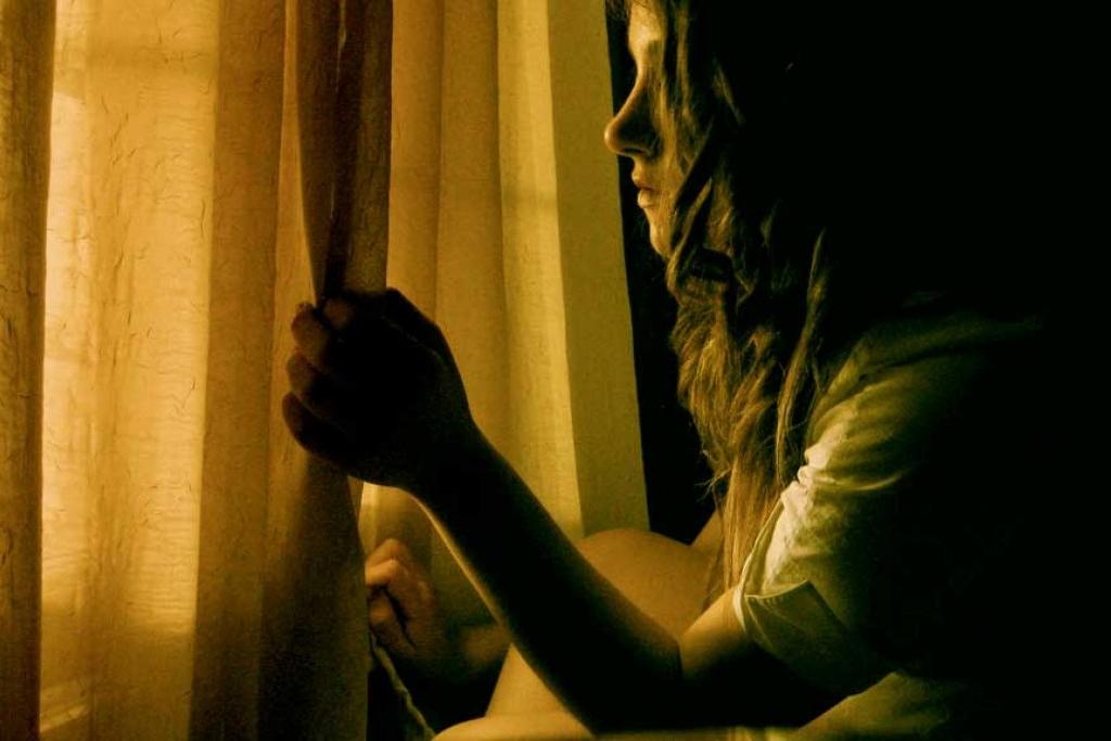 Img triste ventana hd